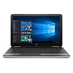 hp pavilion laptop 15.6 screen intel core i7 8gb memory