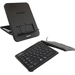 goldtouch gtp 0044 wired mobile keyboard gtls 0077u stand