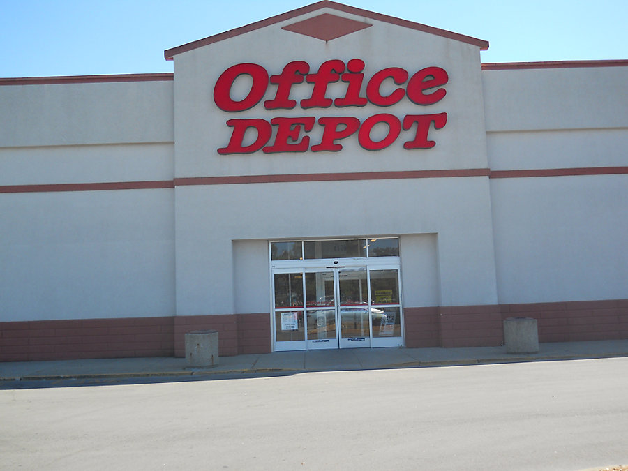 Office Depot In LOUISVILLEKY