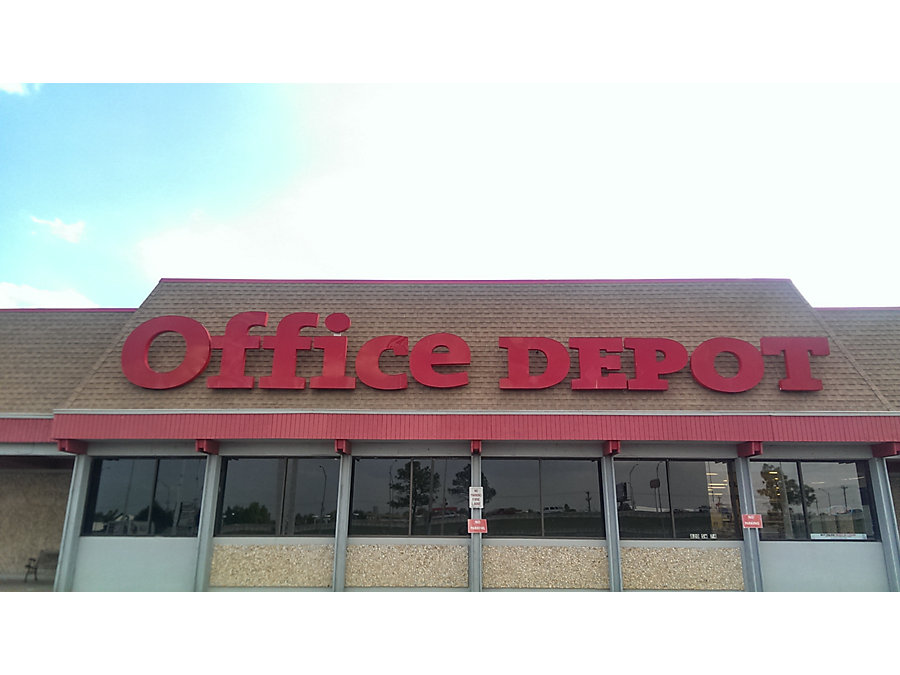 Delightful Office Depot
