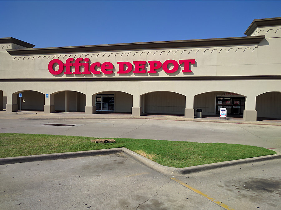 Attrayant Office Depot