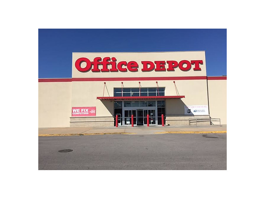 office depot 106 springfield mo 65804 With can you print in office depot