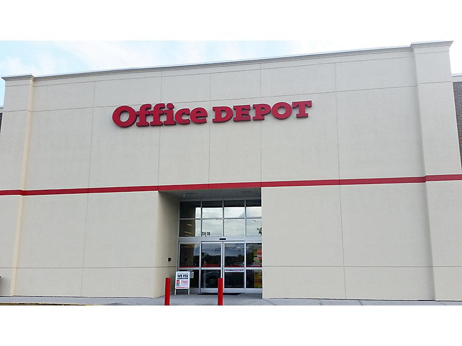 Office Depot #183 - HIGH POINT, NC 27262