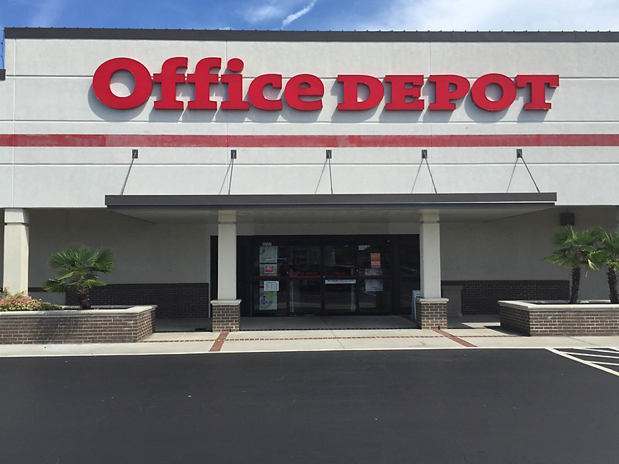 Superbe Office Depot