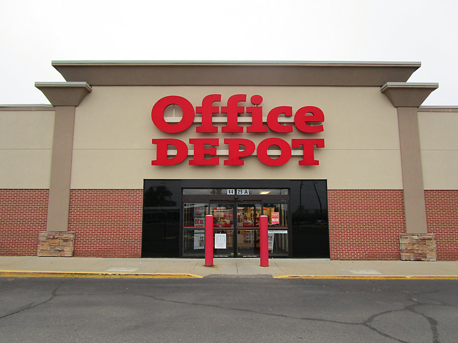 Office depot 235 kalamazoo mi 49008 reheart Choice Image