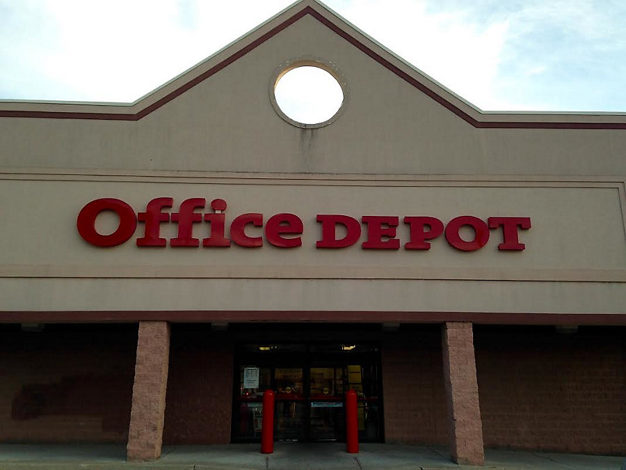 Beau Office Depot