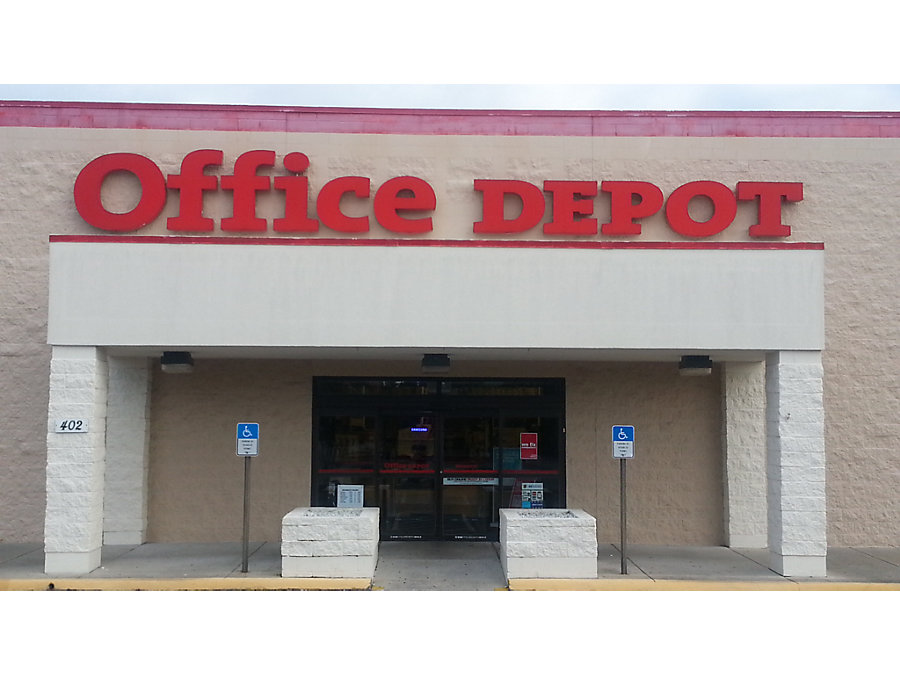 Nice Come By, Say Hi And Discover All The Ways Your Neighborhood Office Depot  Can Help You Get The Job Done. Our Associates Are Standing By, Ready To  Serve Your ...