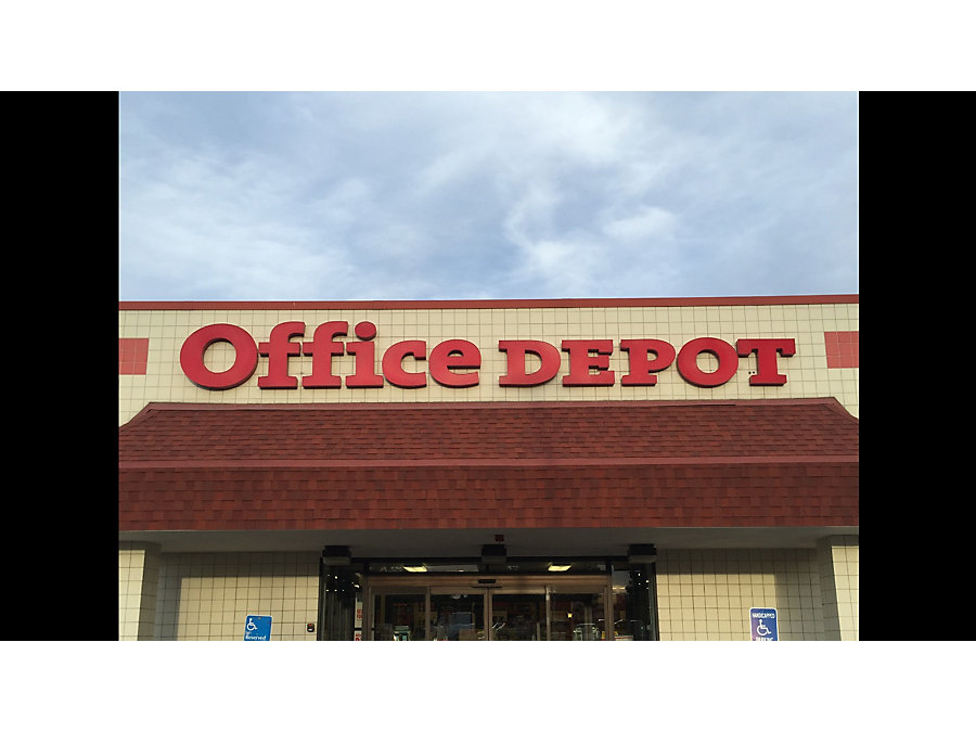 Office Depot #256 - LAKEWOOD, CO 80226