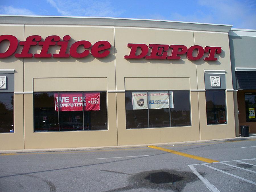 Office depot 258 jacksonville fl 32244 for International decor outlet jacksonville fl