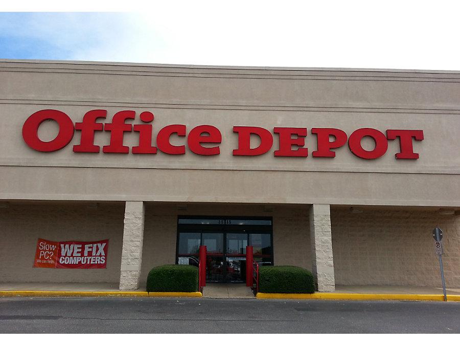Office Depot Tuscaloosa AL Store 270