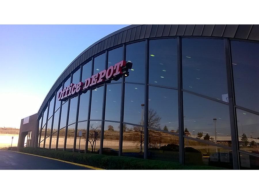 Office depot 273 manchester mo 63011 - Office depot saint gregoire ...