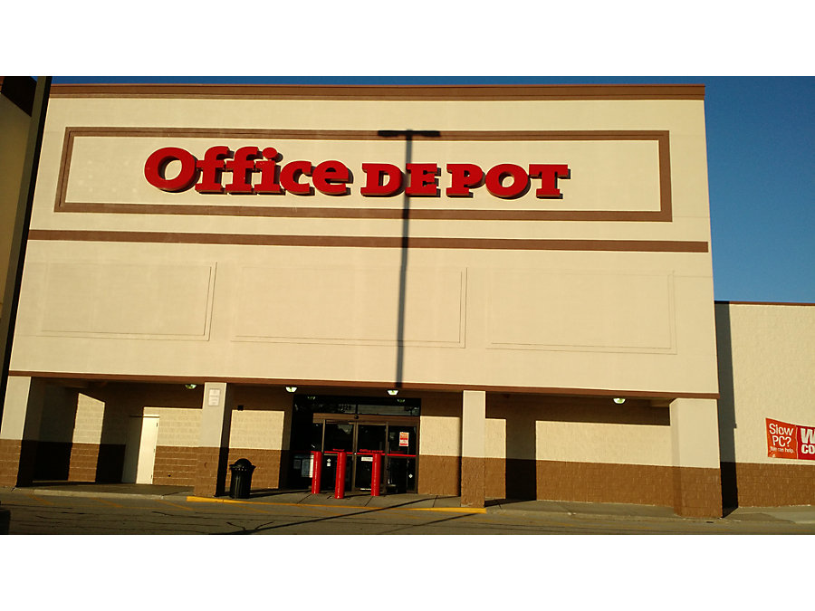 Office Supplies Furniture Technology At Office Depot