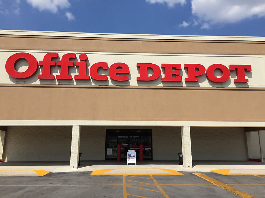 Office Depot, Inc. is a leading global provider of products, services, and solutions for every workplace - whether your workplace is an office, home, school or car.