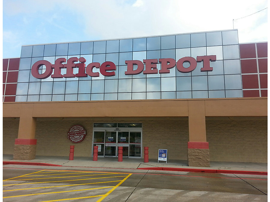 Office Depot Baton Rouge, LA Store #388