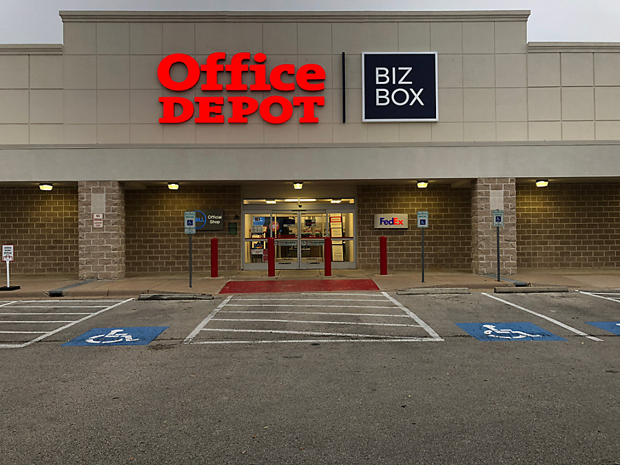 office depot 477 austin tx 78749