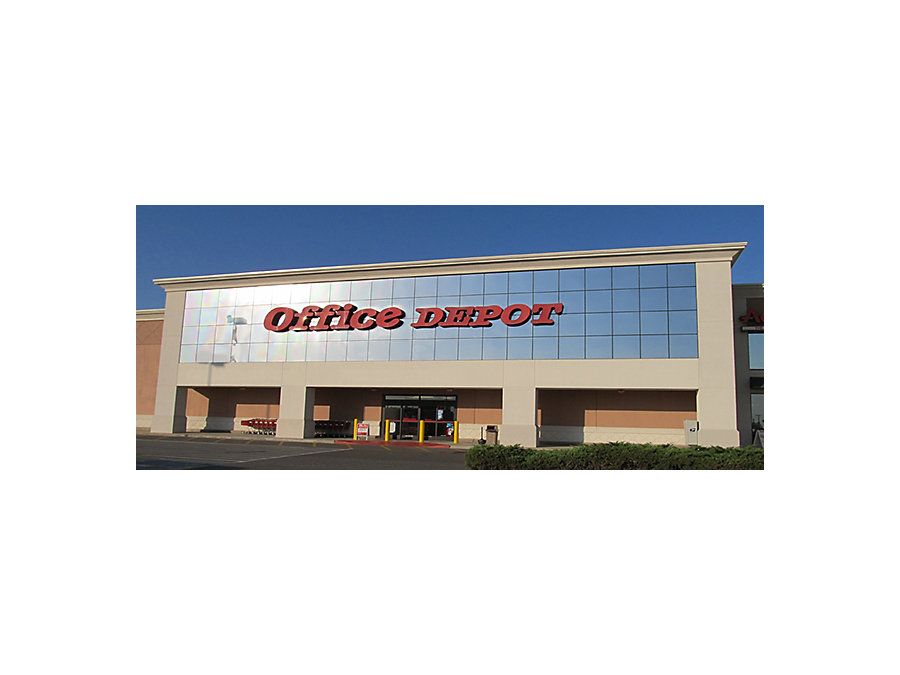 Office Depot In Paducah Ky 2929 James Sanders Blvd Bldg C
