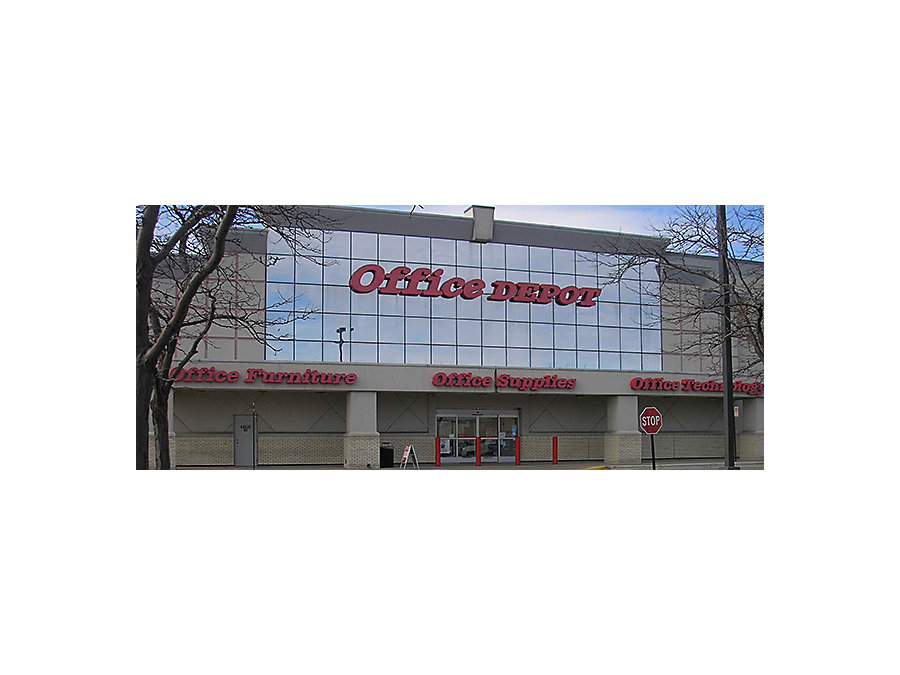 Office Depot In Sterling Heights Mi 44835 Schoenherr Rd
