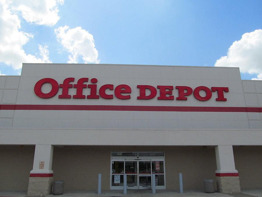 office depot 495 houston tx 77064. Black Bedroom Furniture Sets. Home Design Ideas