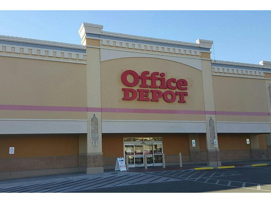 Office Depot #498 - EL PASO, TX 79936