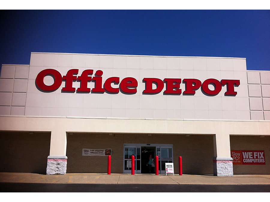 Office Depot in CONWAY,AR - 201 SKYLINE DRIVE SUITE 61