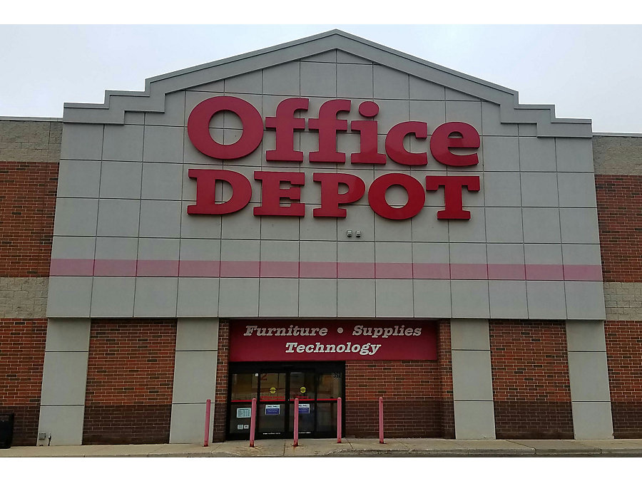 Office Depot Chicago Il 568
