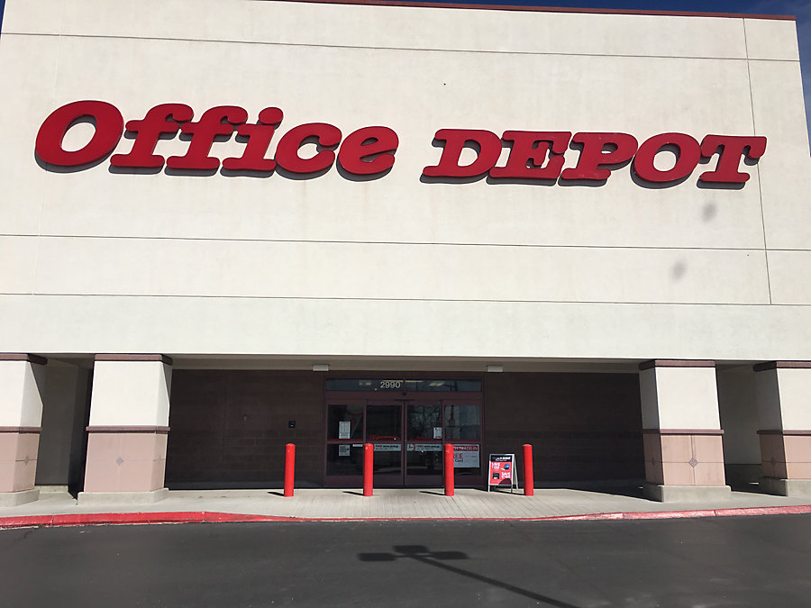 Office Depot In Reno Nv 2990 Northtowne Ln