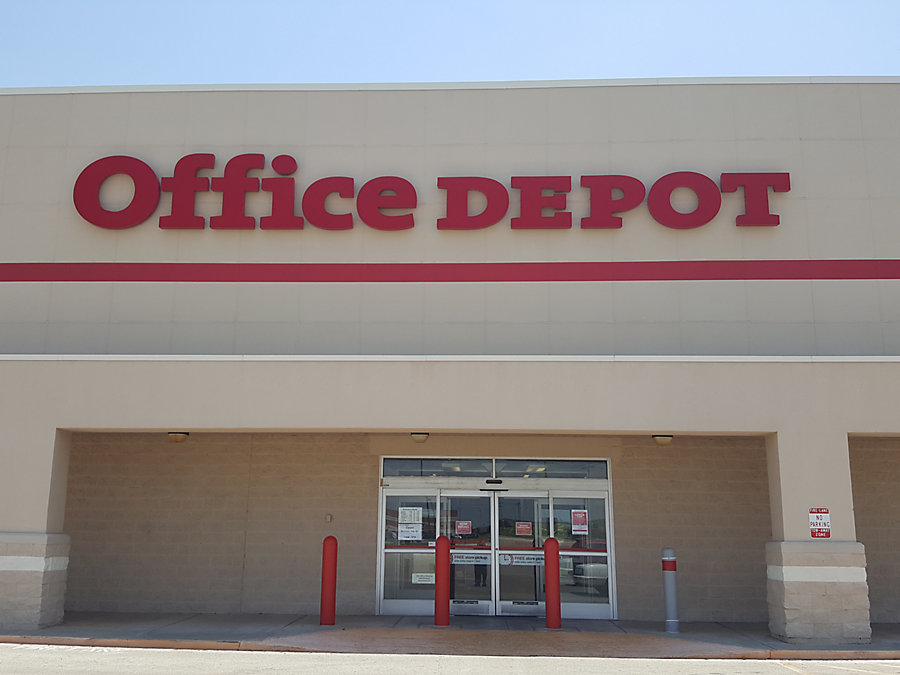 Office Depot, the official name of which is Office Depot, Inc., is an American retail company that focuses on selling office supplies. Currently, its main competitor is Staples, another large American retailer of office conbihaulase.cf of the present time, Office Depot operates more than 2, retail stores under various brands and trademarks.