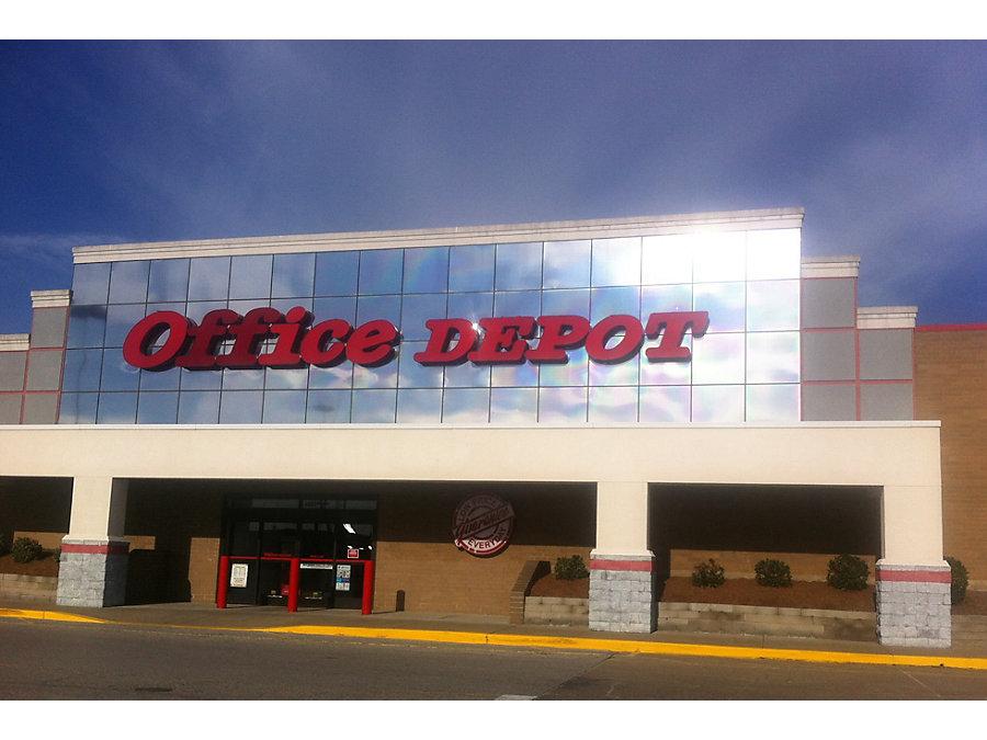 Office Depot In Owensboro Ky 4604 Frederica Street