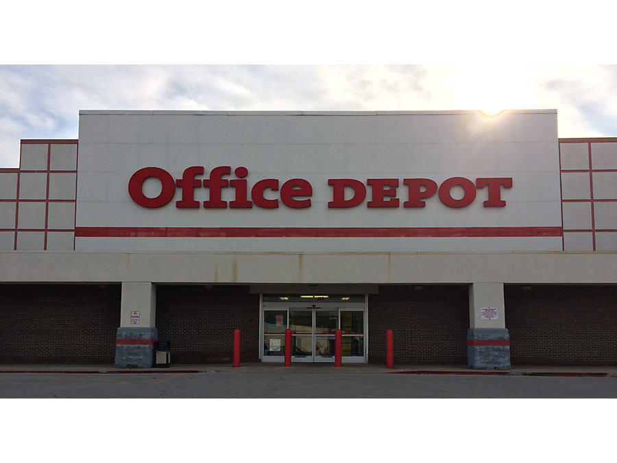 Office Depot hours and Office Depot locations along with phone number and map with driving directions. ForLocations, The World's Best For Store Locations and Hours Login/5(16).