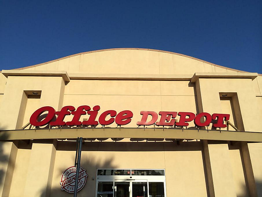 Office depot 666 alhambra ca 91803 - Office depot store near me ...