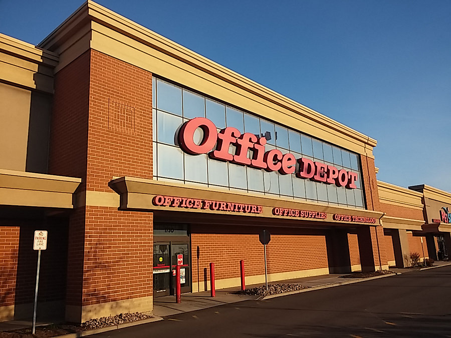 Office Depot 673 Cheektowaga Ny 14225