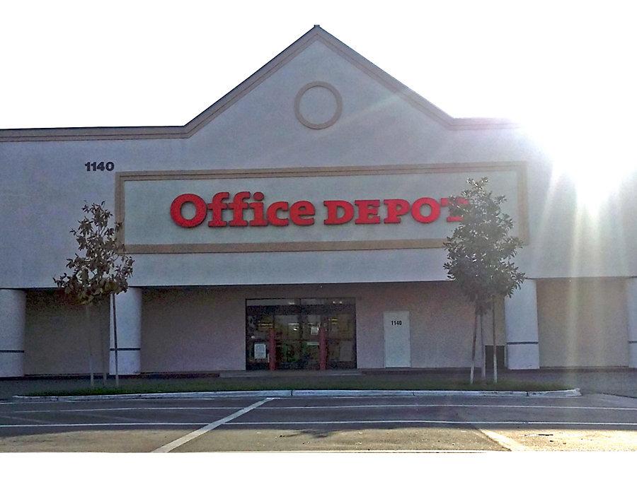 Etonnant Office Depot