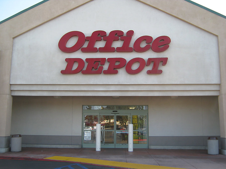 Office depot 935 chula vista ca 91911 reheart Choice Image