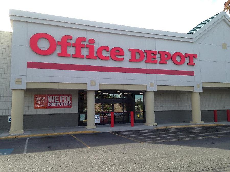 Lovely Office Depot