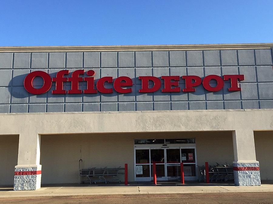 Office depot 2111 hammond la 70401 reheart Images