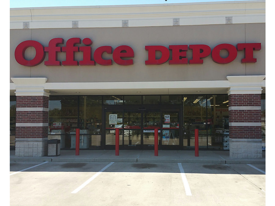 Office depot 2224 pearland tx 77584 - Office depot store near me ...