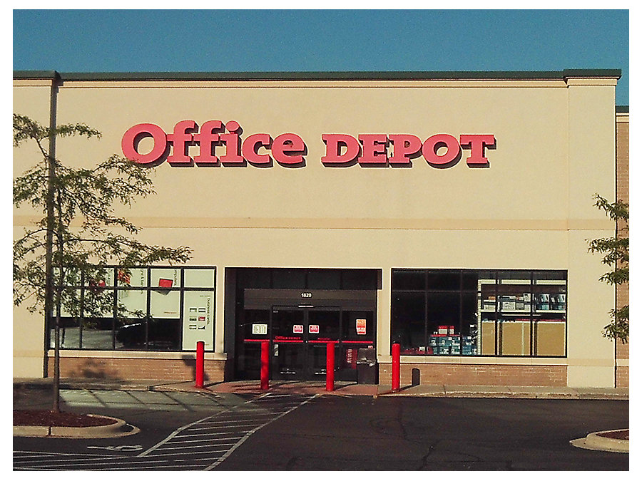 a8d4d84ce Office Depot in PEWAUKEE