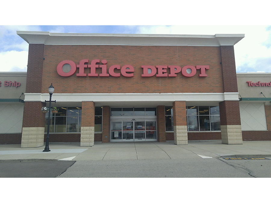 Office Depot In West Chesteroh 7610 Voice Of America Drive