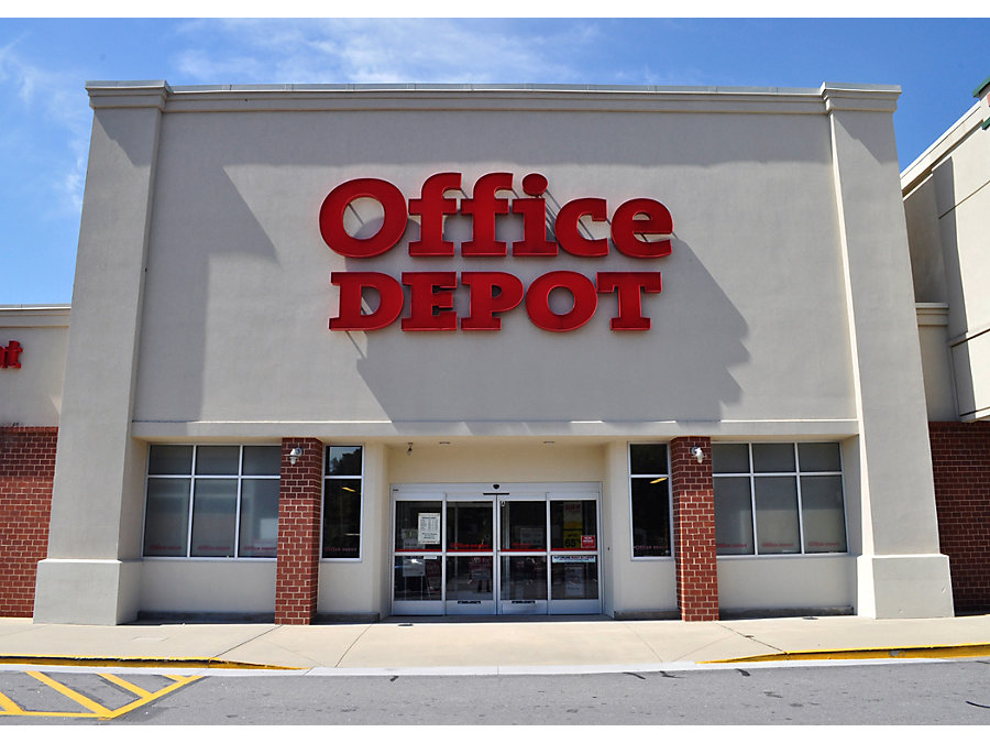Office Depot in COLUMBIA,SC - 1001 HARDEN STREET, SUITE 100