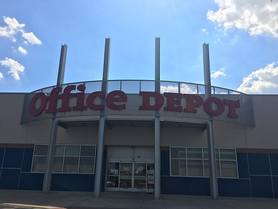 Office Depot San Antonio Tx 2350