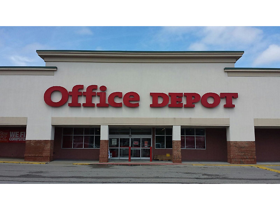 Office Depot #2384 - NEW ALBANY, IN 47150