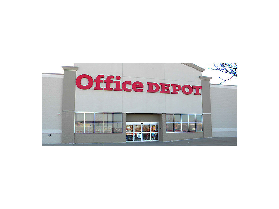 Office Depot in MISHAWAKA,IN - 331 INDIAN RIDGE BLVD