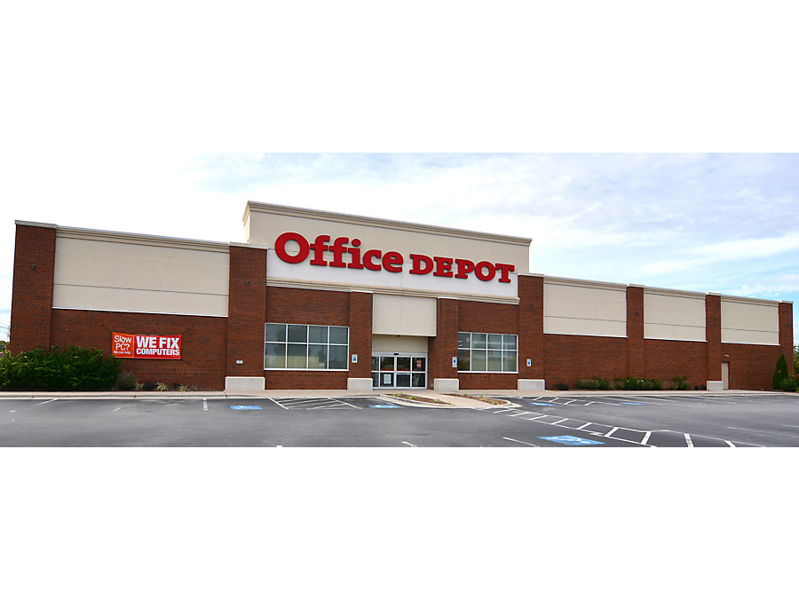 Office Depot #2601 - HIGH POINT, NC 27265