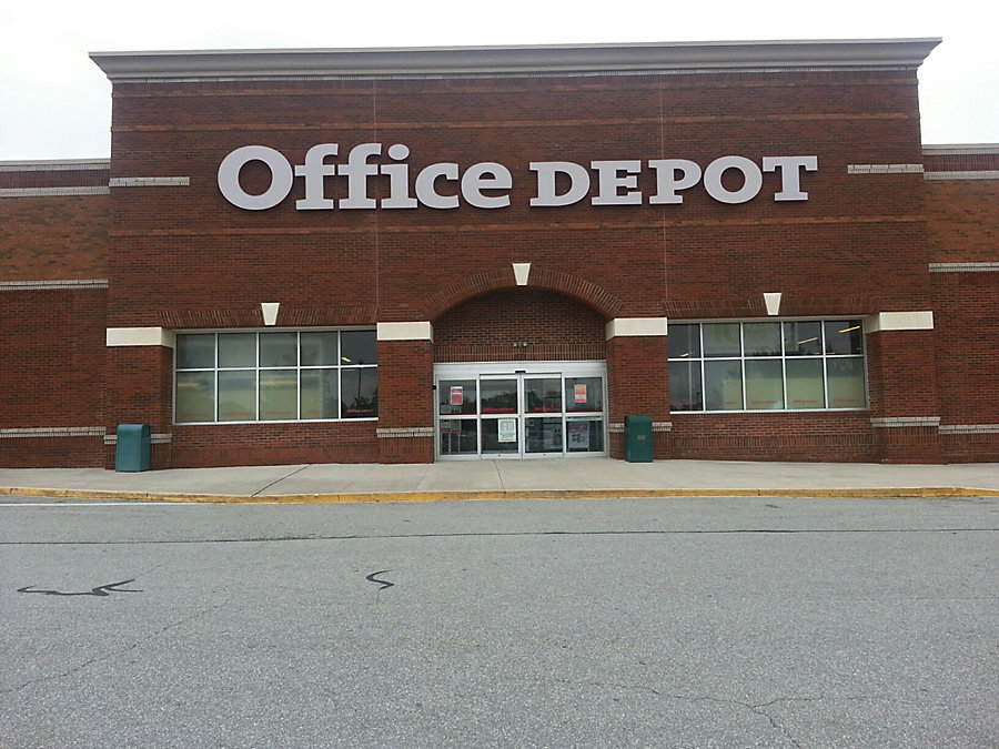 Office depot 2606 greensboro nc 27410 reheart Image collections