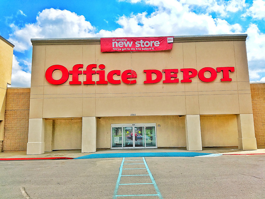 Come By, Say Hi And Discover All The Ways Your Neighborhood Office Depot  Can Help You Get The Job Done. Our Associates Are Standing By, Ready To  Serve Your ...