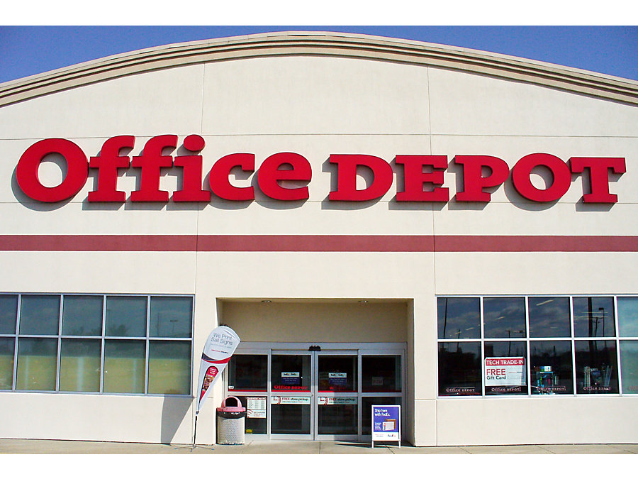 Office Depot In RICHMONDKY