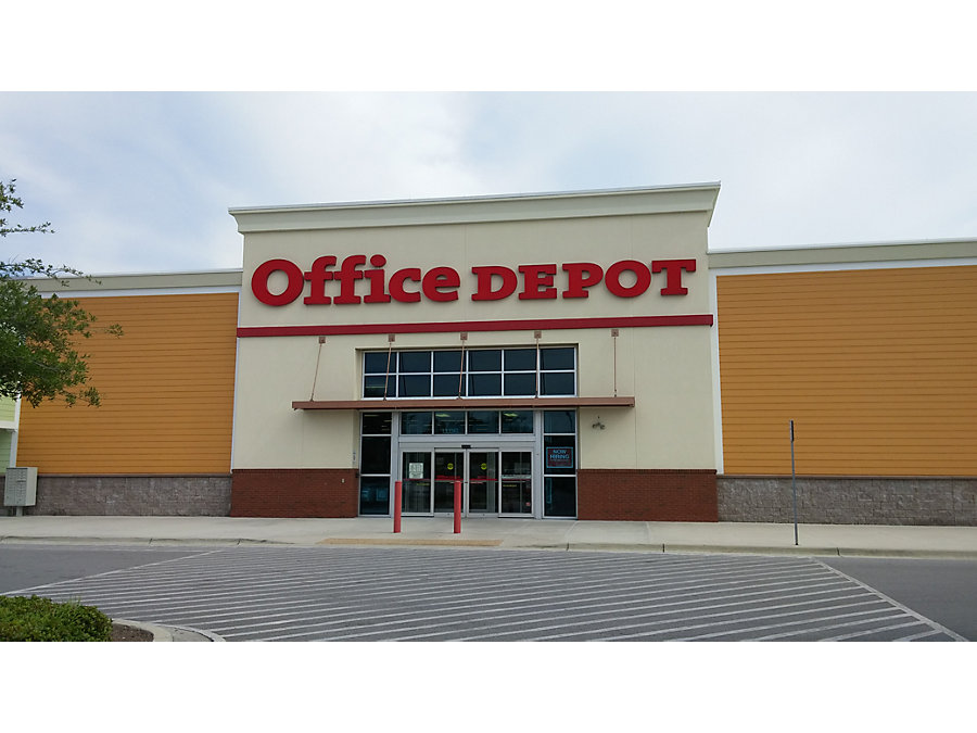 Office depot 2821 panama city beach fl 32407 - Office depot boulevard richard lenoir ...