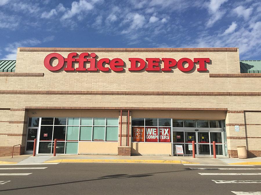 Office Depot 3238