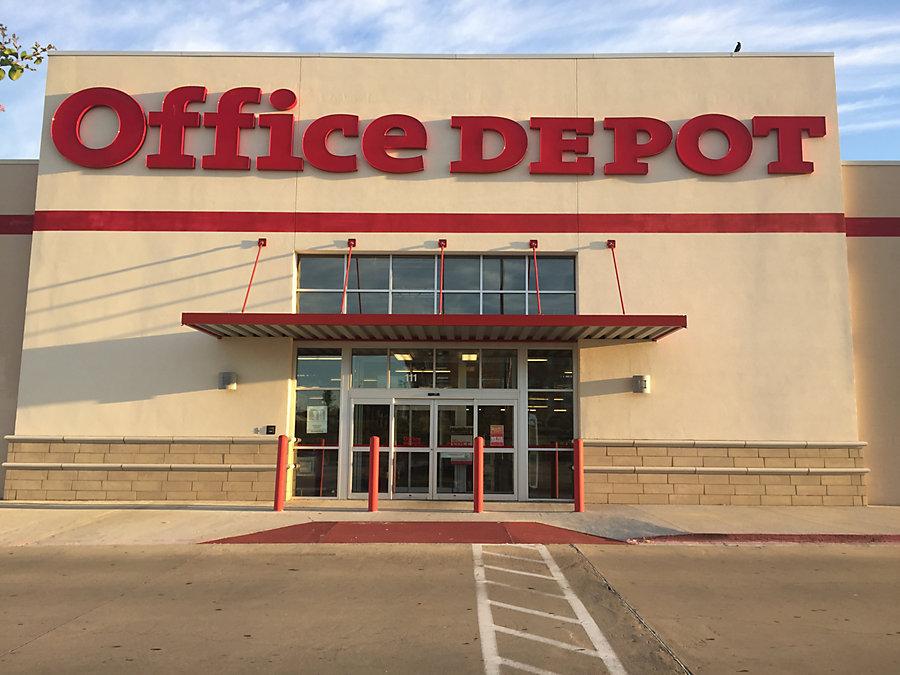 Office Depot in TEXARKANA,TX - 111 RICHMOND RANCH RD