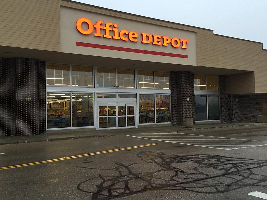 Merveilleux Office Depot